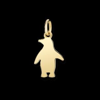 Dodo Charm Pinguin (groß) D10PIGOG
