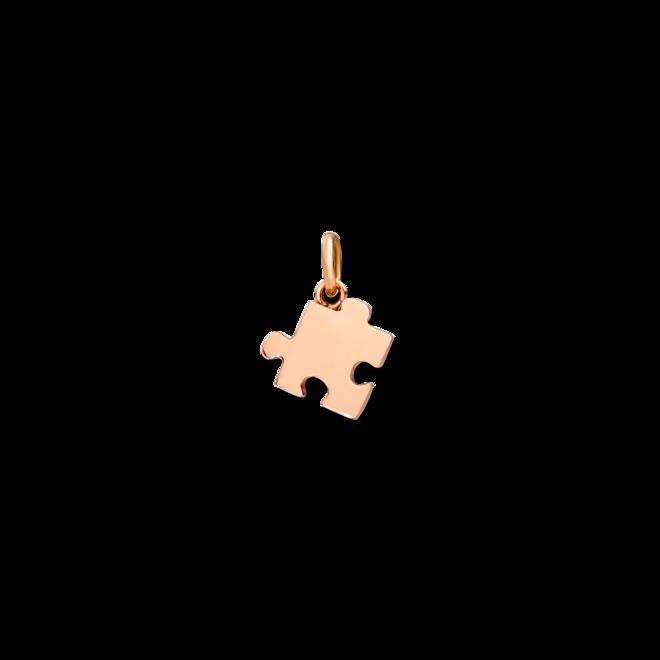 Anhänger Dodo Puzzle aus 375 Roségold bei Brogle
