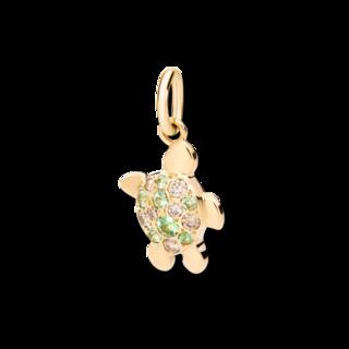 Dodo Charm Schildkröte DMC0028-TURTL-BTZOG