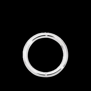 Dodo Schlüsselanhänger Schlüsselring P.CHIAVI1/A
