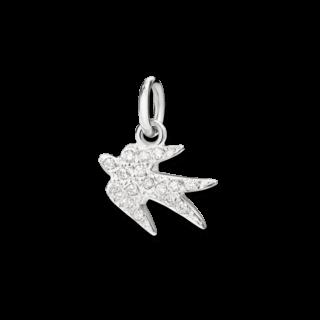 Dodo Charm Schwalbe (klein) D4ROPOB/B