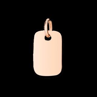 Dodo Charm Tag DMB7057-TAG0L-0009R