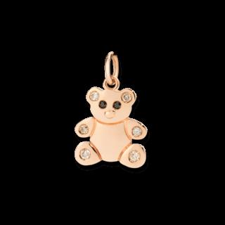Dodo Charm Teddybär DMB7049-TBEAR-DBX9R