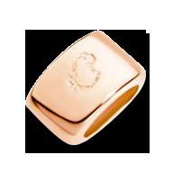 Dodo Schließe Armbandverschluss Bangle DUB7001-STOPB-0009R