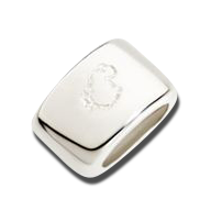 Dodo Schließe Armbandverschluss Bangle DUB7001-STOPB-000AG