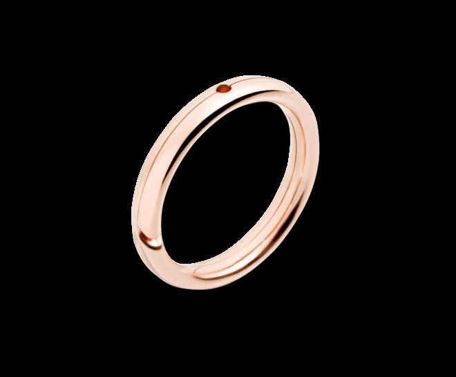 Ring Dodo Brisé aus 375 Roségold