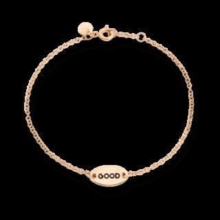 Dodo Armband Good/Bad DB11/9/GOOD/16/K