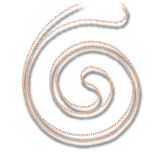 Dodo Halskette Halskette DG/9/80/K