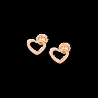 Dodo Ohrringe Herz DHB9002-SHEAR-0009R