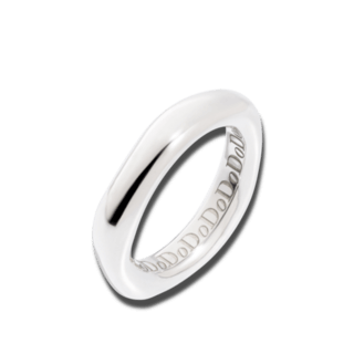 Dodo Ring Irregular ADDO12/A