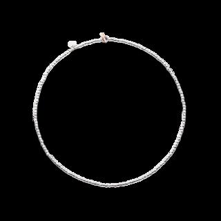 Dodo Halskette Mini Granelli DCC0002-GRANX-GAGMX
