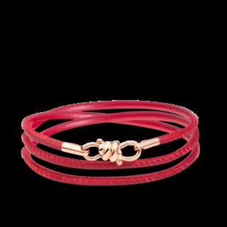 Dodo Armband Nodo DBB9008-KNOT0-LEB9R-S