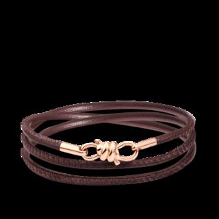 Dodo Armband Nodo DBB9008-KNOT0-LEM9R-M