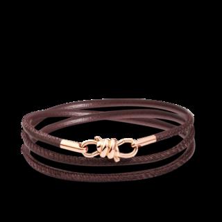 Dodo Armband Nodo DBB9008-KNOT0-LEM9R-S