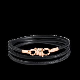 Dodo Armband Nodo DBB9008-KNOT0-LEN9R-S