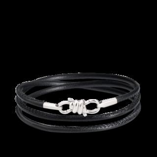 Dodo Armband Nodo DBB900E-KNOT0-000OA-S