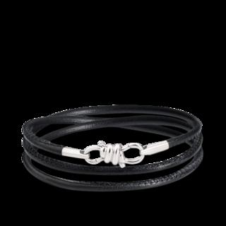 Dodo Armband Nodo DBB900E-KNOT0-000OA-XL