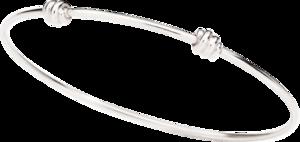 Armband Dodo Nodo aus 925 Sterlingsilber Größe M
