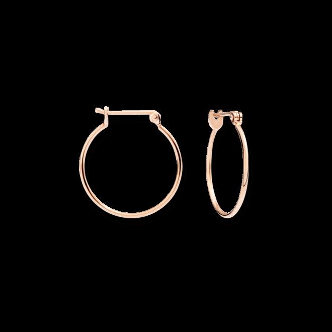 Ohrring Dodo Creations aus 375 Roségold