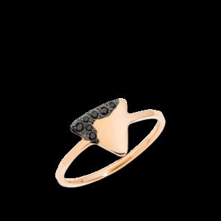 Dodo Ring Precious ADTRI9/BB/K