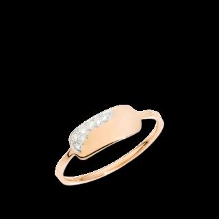 Dodo Ring Precious DAB7003-RETTA-DB09R