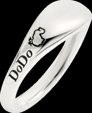 Ring Dodo Promise aus 925 Sterlingsilber