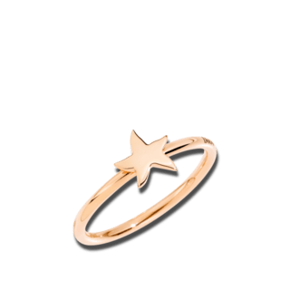 Dodo Ring Seestern AD13ST1/9