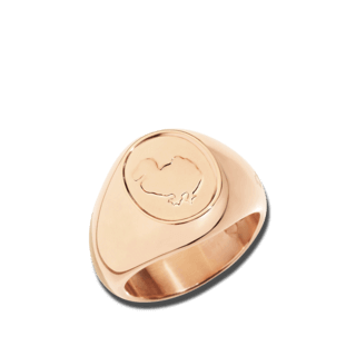 Dodo Ring Sigillo ADDO7/9