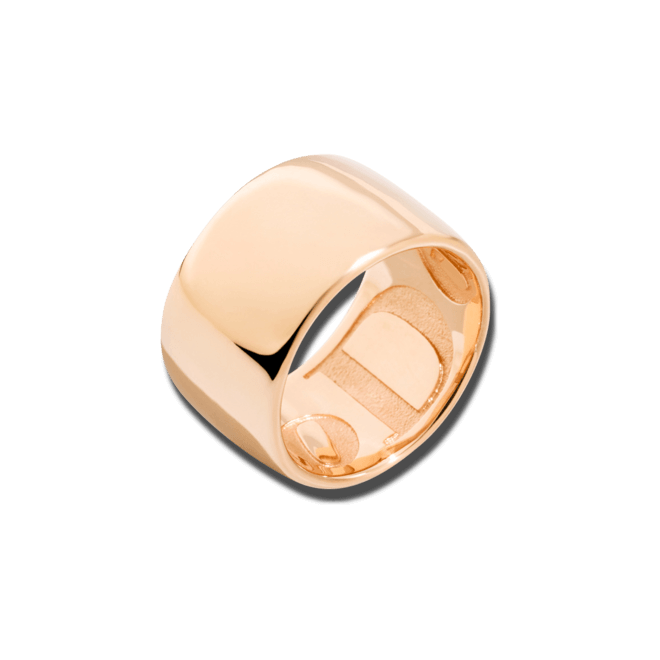 Ring Dodo Tell Your Story aus 375 Roségold