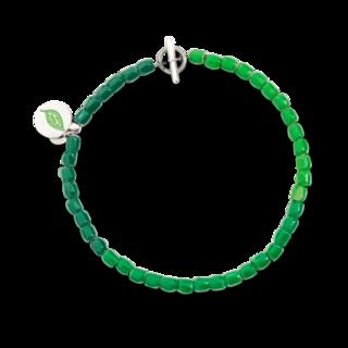 Dodo Armband Tenaka DBC1015-GRANX-SVMLX-XXL