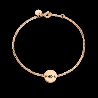 Dodo Armband Yes/No DB7/9/YESNO/16/K