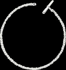 Armband Dodo Essentials aus 925 Sterlingsilber Größe 19 cm