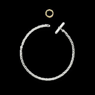 Dodo Armband Essentials DB94013-CHAIN-000OA-L