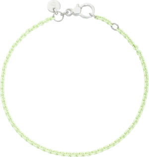 Armband Dodo Essentials aus 925 Sterlingsilber und 375 Roségold