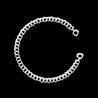 Dodo Armband Essentials DCB8000-CHAIN-000AG