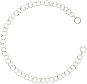 Armband Dodo Essentials aus 900 Silber