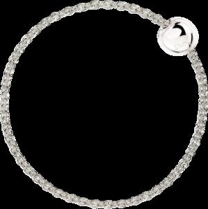Armband Dodo Everyday aus 925 Sterlingsilber Größe 18 cm