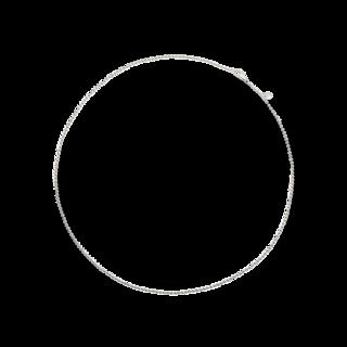 Dodo Halskette Essentials DCB1000-BOLLI-000AG-40