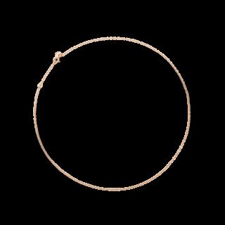 Dodo Halskette Essentials DCB5012-CHAIN-0009R