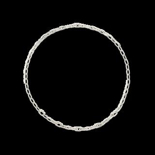 Dodo Halskette Essentials DCC1004-CHAIN-000AG-40