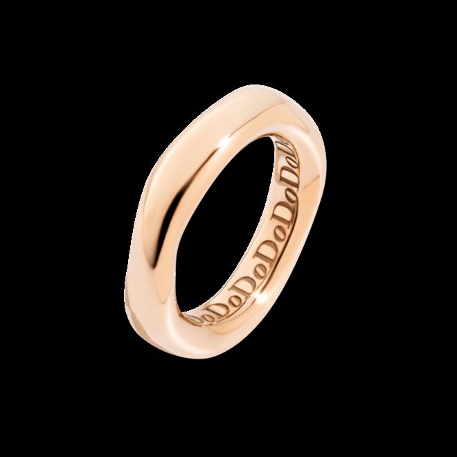 Ring Dodo Irregular aus 375 Roségold bei Brogle
