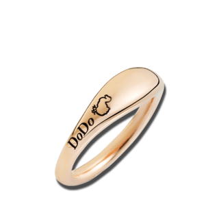 Dodo Ring Promise DAB4001-PROMI-0009R