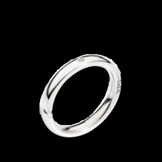 Dodo Ring Essentials DAB6000-BRISE-000AG