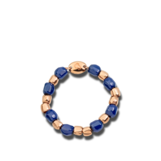 Dodo Ring Mini-Granelli DAC1006-GRANX-CBL9R