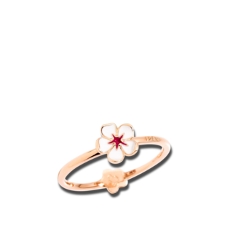 Dodo Ring Kirschblüte DAB9002-FLOWE-EBI9R