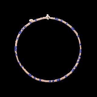 Dodo Halskette Mini Granelli DCC0002-GRANX-CBLMX
