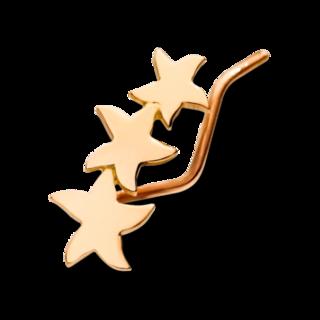 Dodo Ohrstecker Stellina DHC1003-STAR3-0009R