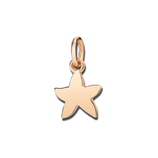 Dodo Charm Seestern (klein) DMB4027-STARS-0009R