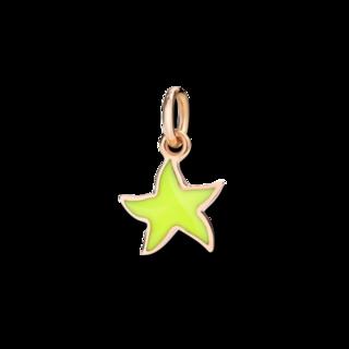 Dodo Charm Seestern (klein) DMB6002-STARS-GFL9R
