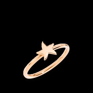 Dodo Ring Seestern DAB7000-STARX-0009R